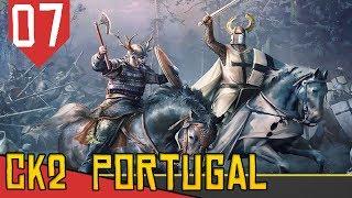 Estado Interventor - Crusader Kings 2 Holy Fury #07 [Série Gameplay Português PT-BR]