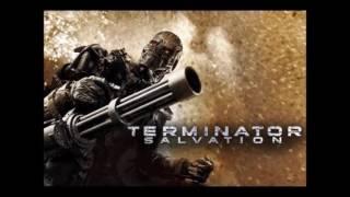 Terminator Salvation Arcade Music - Skynet City
