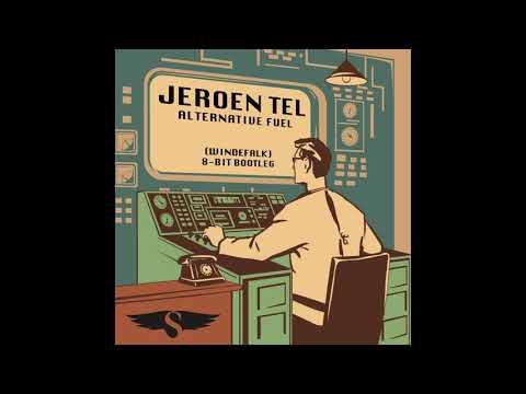 Jeroen Tel - Alternative Fuel (Windefalk 8-bit Bootleg)