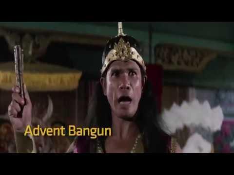 Pedang Naga Pasa (HD on Flik) - Trailer