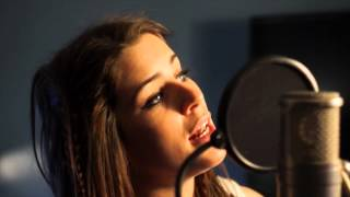 """Video thumbnail of """"I can't make you love me - Lucie Jones Cover"""""""