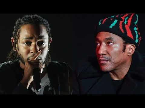 Kendrick Lamar – Want U 2 Want Ft Q-Tip