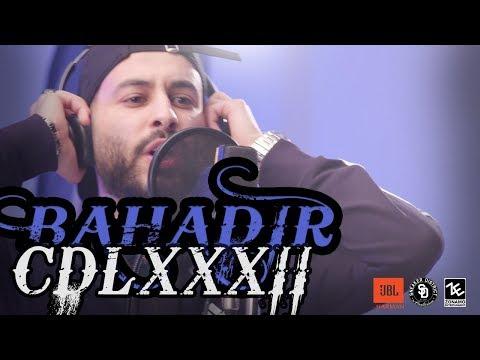 Bahadir Spitsessie CDLXXXII Zonamo Underground