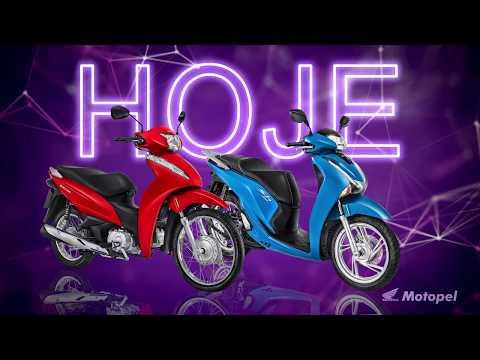 MOTOPEL HOJE