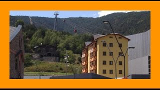 preview picture of video '»»» Hotel Font 2* (La Massana-Andorra)'