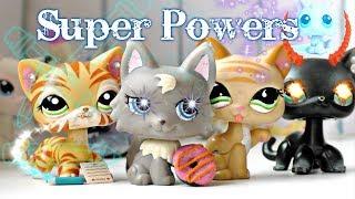 LPS: Невероятные Суперсилы #1 (Очень красивый фильм 2017❤)