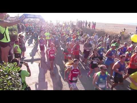 Vídeo sortida cursa 10km