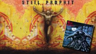 Steel Prophet · The Apparition (Fates Warning cover)