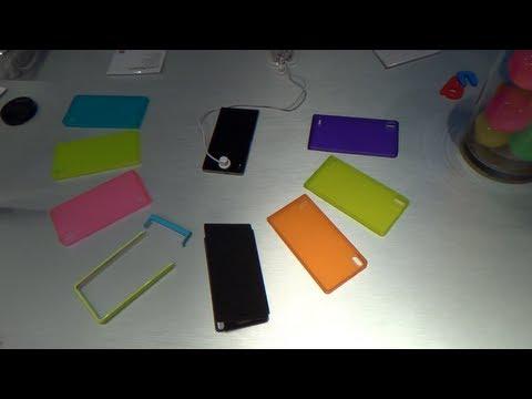 Huawei Ascend P6 - Accessoires & Cases