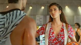 O saathi Baaghi 2 movie song full HD (720p)