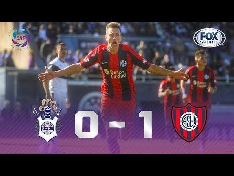 VITÓRIA SOFRIDA! San Lorenzo sofre mas garante vitória fora de casa pela Superliga Argentina!