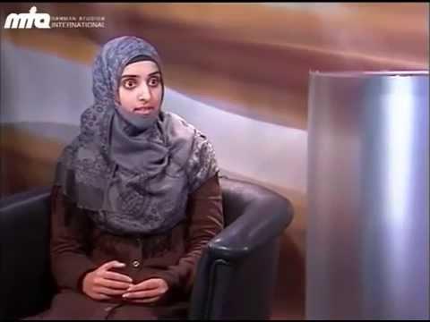 Mondschleier - Der Heilige Prophet Muhammad (saw)