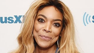The Tragic Real-Life Story Of Wendy Williams