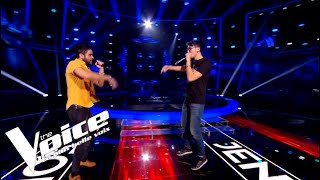 Childish Gambino - This is America    Scam Talk   The Voice 2019   Blind Audition
