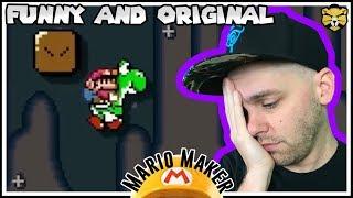 One More? One More! Super Expert: Super Mario Maker