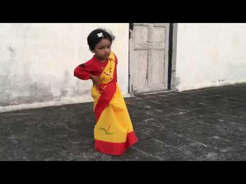 Aishee joins the global dance chain challenge