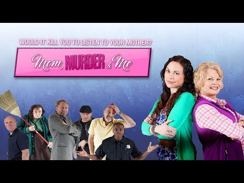 Mom, Murder, and Me DVD movie- trailer