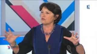 Michèle Rivasi invitée de «Dimanche en politique»
