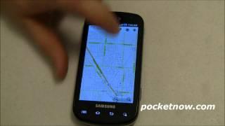 Google Maps Compass Rose