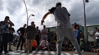 Metanoia Battle 2018 // Roots Favela Vs Quinta geração