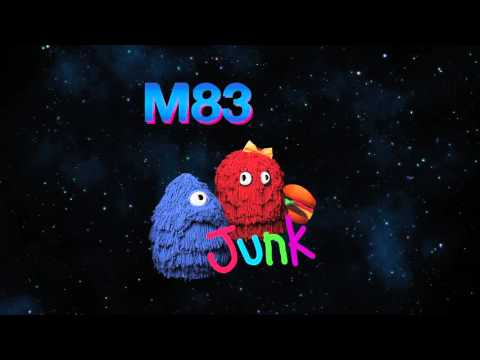 M83 - Road Blaster (Audio)