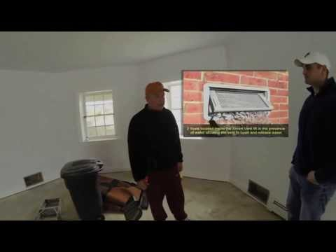 Marc Survives Superstorm Sandy Thumbnail