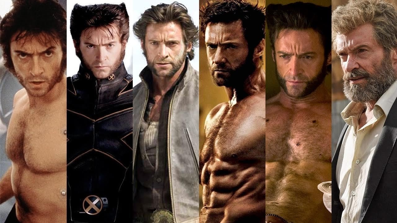 Confused By The X-Men Chronology? Here Is Wolverine's Timeline Explained