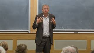 1917 Centennial Series: Origins of Unfreedom. Timothy Snyder