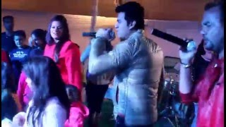 Party Ke Parindey Live By Sunny Dubb New Year 2016