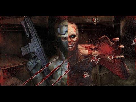 "Counter-Strike Nexon: Zombies Сценарий ""Люди"" Короткая версия."