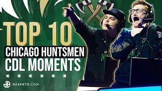 Chicago Huntsmen's BEST Modern Warfare Moments