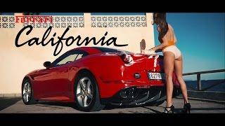АВТОритет Тест-драйв Ferrari California T 2017