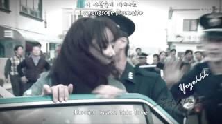 Jo Sung Mo - I Love You (사랑합니다) MV (Endless Love OST)[ENGSUB + Romanization + Hangul]