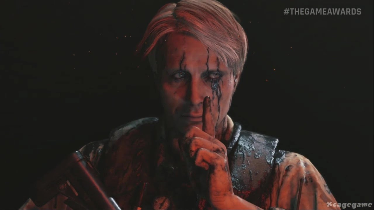 The New Death Stranding Trailer Is Pretty Awesome