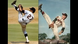 Carl Hubbell And Juan Marichal Two Of The Greatest Games Ever Pitched Pitch On July 2nd