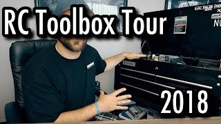 Harley's RC Toolbox Tour - 2018