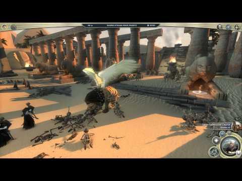 Видео № 0 из игры Age of Wonders III (3) [PC]