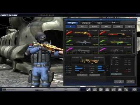 Video cara beli senjata tanpa chash