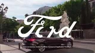 Comment activer votre modem FordPass Connect