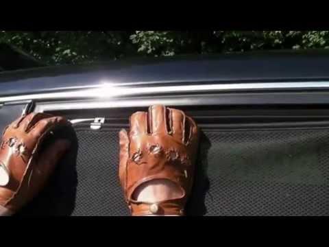 Tendine Privacy - Parasole su misura per oltre 600 modelli di Auto