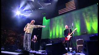 The Who Concert for New York City live 2001