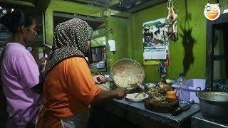 BAKMI LEGENDARIS LANGGANAN PEJABAT & ARTIS !!! | KULINER JOGJA STREET FOOD #BikinNgiler