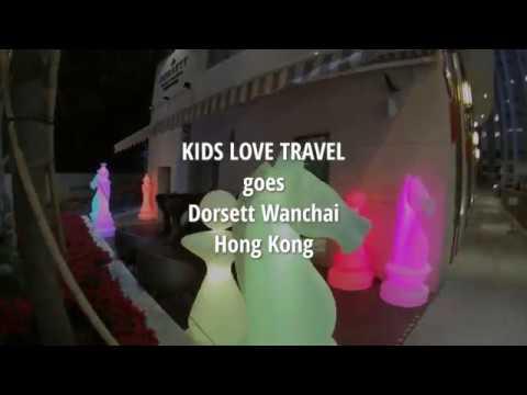 REVIEW Dorsett Wanchai hotel Hong Kong