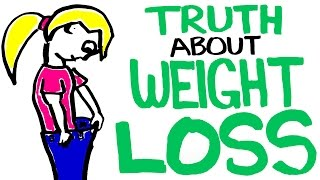 How to Lose Weight - No Gimmicks, Only Truth