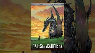 Tales from Earthsea (Original Japanese Version)