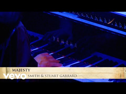 Here I Am (Majesty) - Youtube Live Worship