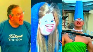 Tik Tok US UK Best Videos Funny Challenges Amazing P21
