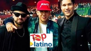 TOP 40 Latino 2016 Sem 15 - Top Latin Music Abril