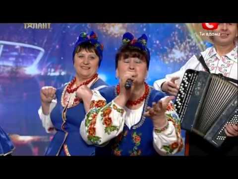 Коллектив 'Лiсапетний Батальйон' - Сама Файна    HD