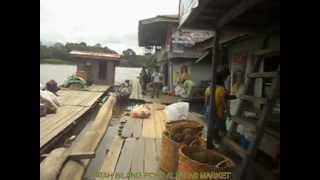 preview picture of video 'Explorer East Kalimantan'